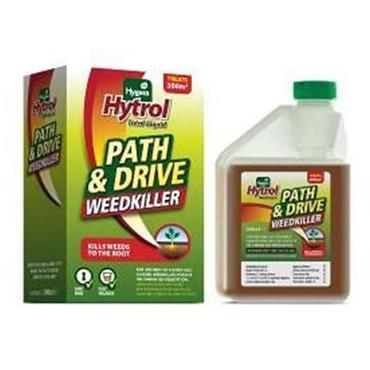 Hygeia Hytrol Path & Drive Weedkiller 1L