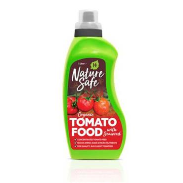 Hygeia Nature Safe Organic Tomato Feed 1L
