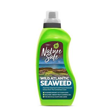 Hygeia Nature Safe Wild Atlantic Seaweed 1L
