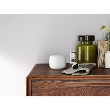 Google Nest Wifi Point White 1pk