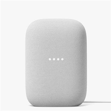 Nest Audio Smart Speaker Chalk