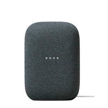 Nest Audio Smart Speaker Charcoal