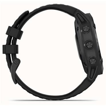 Garmin Fenix 6 Pro Gorilla Glass Black