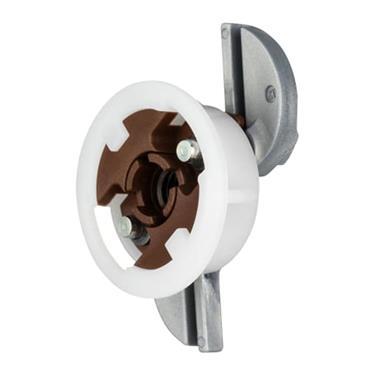 Gripit Brown Plasterboard Fixings 20mm 4pk