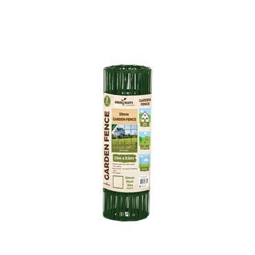 Grass Roots 50mm Garden Fence 10 x 0.6m