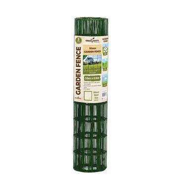 Grass Roots 50mm Garden Fence 10 x 0.9m