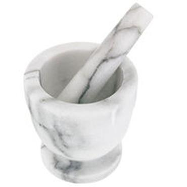 Judge Marble Mortar & Pestle