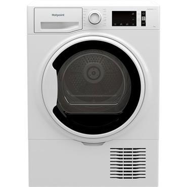 Hotpoint 9kg Sensor Condenser Dryer