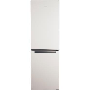 Hotpoint 60/40 Fridge Freezer Frost Free White