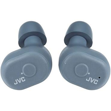 Jvc True Wireless Earbuds Grey
