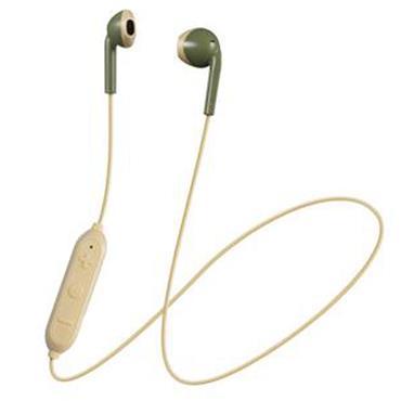 Jvc Bluetooth Earphones Khaki Beige