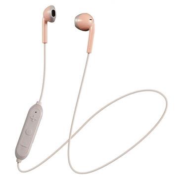Jvc In Ear Bluetooth Headphones Pink