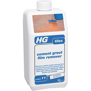 HG Cement Grout Remover 1Litre