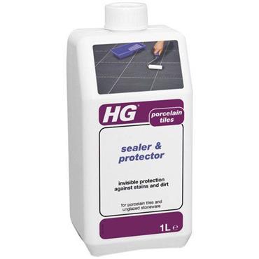 HG Porcelain Sealer & Protector 1L
