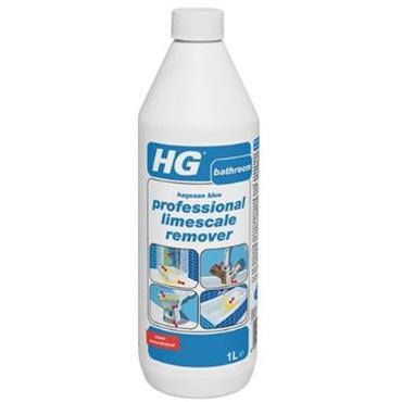 HG Blue Limescale Remover 1L
