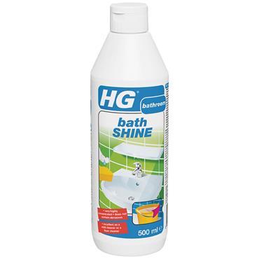 HG Bath Shine 500ml