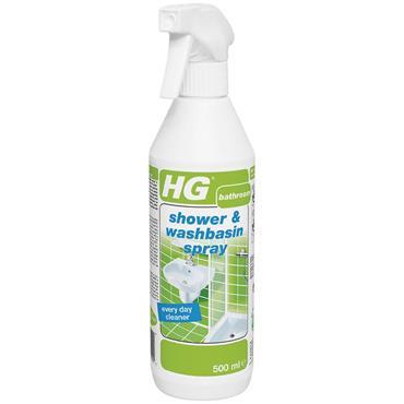 Shower & Basin Spray 500ml