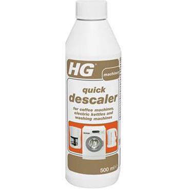 HG Brilliant Descaler 500ml