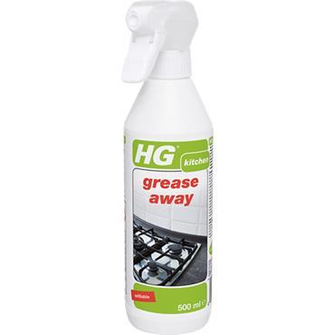 HG Grease Away Spray 500ml