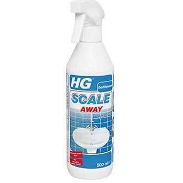 HG Scale Away 500ml