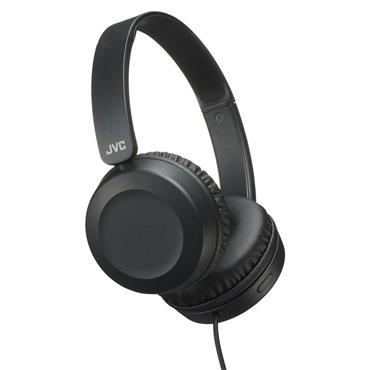 Jvc Black On Ear Headphone