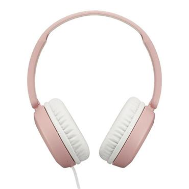 Jvc Pink On Ear Headphones