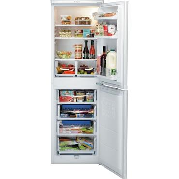 Hotpoint 50/50 Fridge Freezer