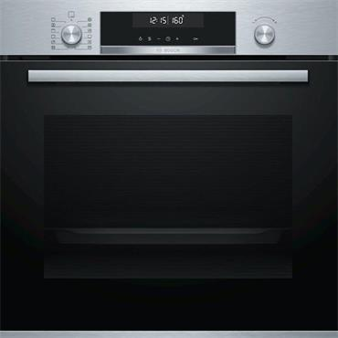 Bosch Single Oven Stainless Steel