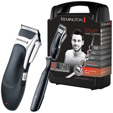 Remington Men's Clipper Shaver Trimmer Set