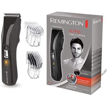 Remington Alpha Cordless Hair Clipper