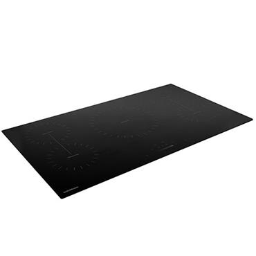 Nordmende 90cm 5 Zone Induction Hob