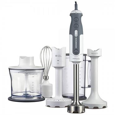 Kenwood Triblade Hand Blender Set