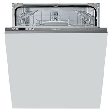 Hotpoint 13 Place Fully Integrated Dishwasher