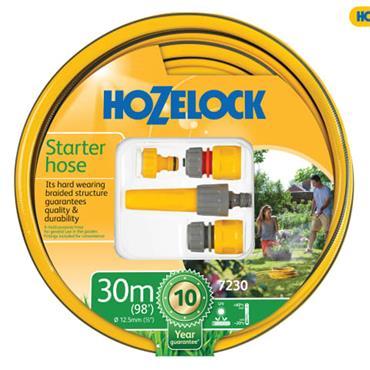 Hozelock 30mtr Maxi Hose Code HOZ72309000