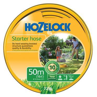 Hozelock 50mtr Maxi Plus Hose