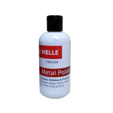 Metal Polish Liquid Tube 100ml