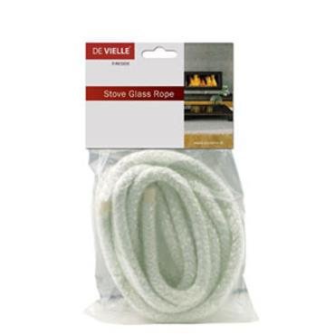 De Vielle Glass Rope 2.5mtr X 10mm