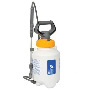 Hozelock 5 Litre Standard Sprayer