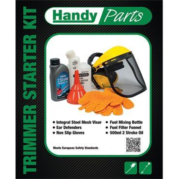 Handy Trimmer Starter Kit