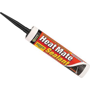 Everbuild Heatmate Sealant Black