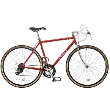 Viking Pro Roadie Gents 53cm 14 Speed Red