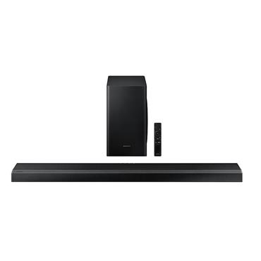 Samsung Q70 Series Soundbar With Dolby Atmos