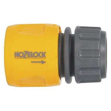 Hozelock 2166 Standard Hose End Connector Carded