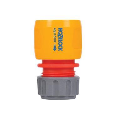 Hozelock Aquastop Connector