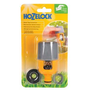Hozelock Multi Tap Connector