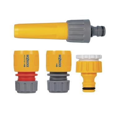 Hozelock 2355 Nozzle & Fittings