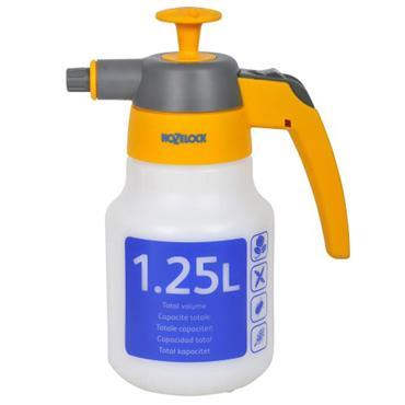 Hozelock Spraymist Pressure Sprayer 1.25L