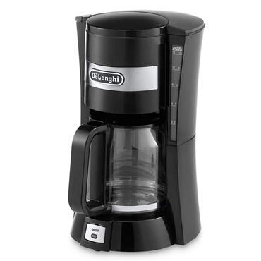 Delonghi 10 Cup Filter Coffee Machine