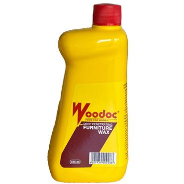 Woodoc Furniture Wax 375ml