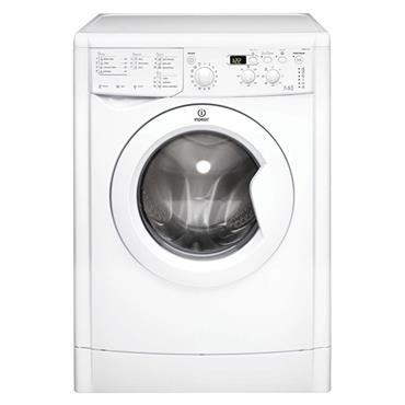 Indesit 7kg/5kg 1400 Spin Washer Dryer